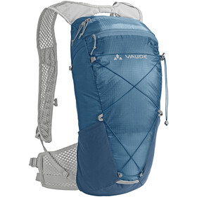 VAUDE Uphill 12 LW Sac à dos, washed blue